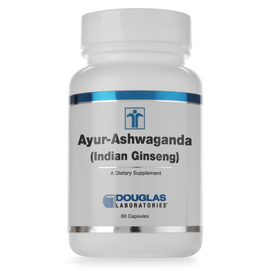 Douglas Laboratories Ayur-Ashwaganda