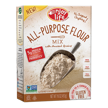 Enjoy Life All Purpose Flour Baking Mix