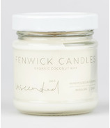 Fenwick Candles No.8 Unscented Small