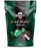 Waterbridge Just Mint Dark Mint Creams