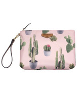 TWELVElittle Easy Diaper Pouch Cactus Print