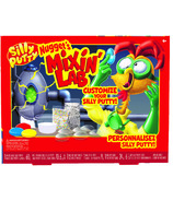 Crayola Silly Putty Nugget's Mixin' Lab
