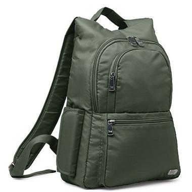 ... stable quality 57982 2901a Lug Hatchback Mini Backpack Olive Green  release  date  ... 00f011bf584b9