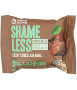 Naked Coconuts Shameless Energy Balls Cheeky Chocolate Mint