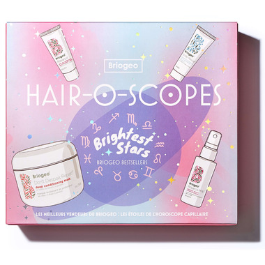 Briogeo Hair-O-Scopes Brightest Stars Bestsellers Set