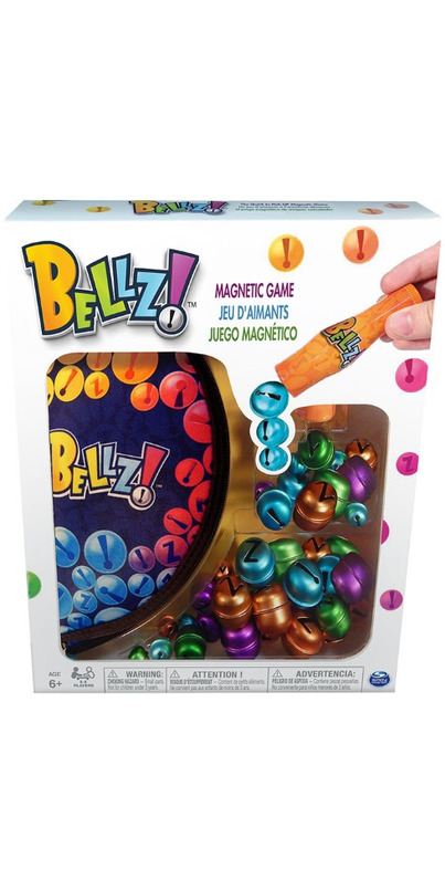 Buy Bellz Magnetic Game From Canada At Well Ca Free Shipping