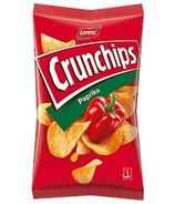 Lorenze Snack-World Paprika Crunchips