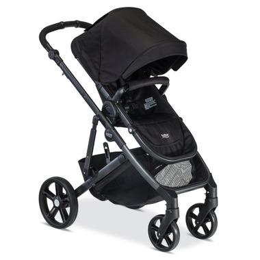 Britax B-Ready Stroller Black