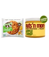 Apple Pie Protein Snack Bundle