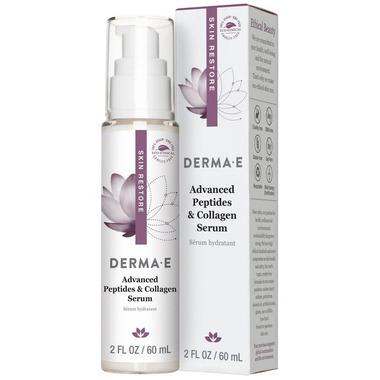 Derma E Skin Restore Advanced Peptide and Collagen Serum