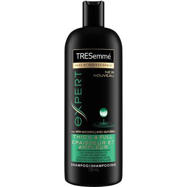TRESemme Expert Full + Thick Shampoo