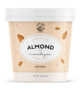 Mylk Labs Oatmeal Cup Roasted Almond & Himalayan Salt