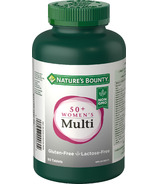 Nature's Bounty 50+ Women's Multi