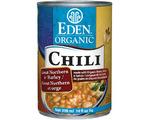Chilis naturels