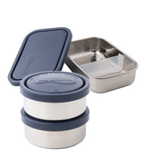 U-Konserve Lunch Bundle Navy