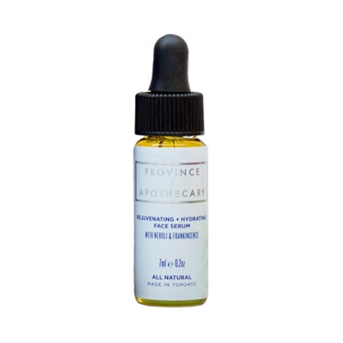 Province Apothecary Rejuvenating & Hydrating Face Serum