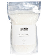Buck Naked Soap Company Sels de Bains de la Mer Morte