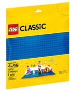 LEGO Classic Blue Base Plate