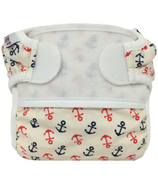 Bummis Swimmi Swim Diaper Anchors Away