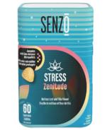 Senzo Zenitude Stress Gummies