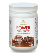 Purica Power Vegan Protein Powder Chocolate