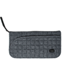 Lug Tango Travel Wallet Heather Grey