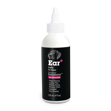 Omega Paw Solutions Ear Irritations