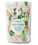 Odacite Energy Awakening Evergreen Bath Soak