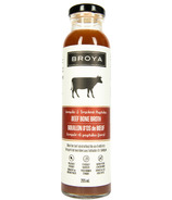 Broya Tomato & Smoked Paprika Beef Bone Broth