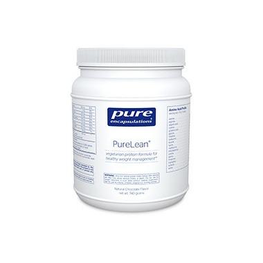 Pure Encapsulations PureLean Protein Blend Chocolate