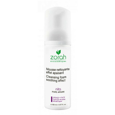 Zorah Nita Cleansing Foam