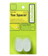 ProFoot Vita-Gel Toe Spacers (cales pour orteils)