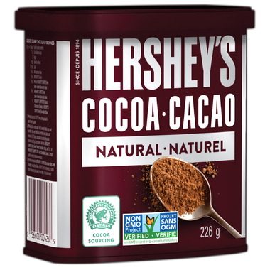 Hershey\'s Natural Unsweetened Cocoa