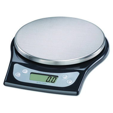 Salter Aquatronic Electronic Kitchen Scale