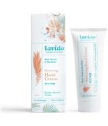 Lavido Nurturing Hand Cream Musk Coconut & Shea Butter