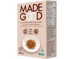 Natural Gluten Free Breakfast