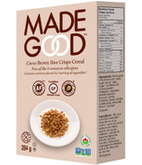 MadeGood Cocoa Brown Rice Crisps Cereal