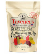 Taveners British Mix Wine Gums