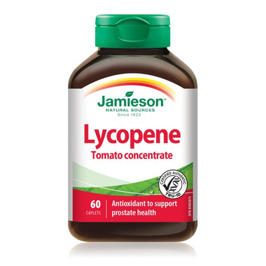 Jamieson Lycopene Tomato Concentrate