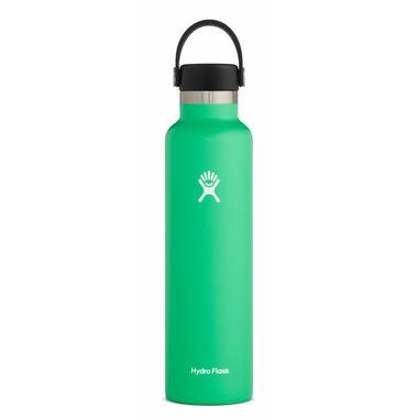 Hydro Flask Standard Mouth With Standard Flex Cap Spearmint
