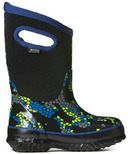 Bogs Classic Kids' Insulated Boots Axel