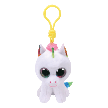 Ty Beanie Boos Pixy The Unicorn