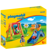 Playmobil 1.2.3. Children's Playground