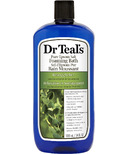 Dr Teal's Eucalyptus & Spearmint Foaming Bath