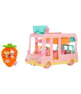 BABY born mini bébés surprise bus