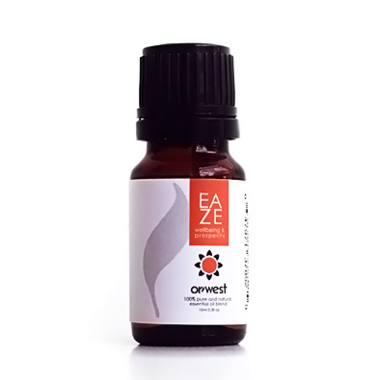 Oriwest Eaze Essential Oil Blend