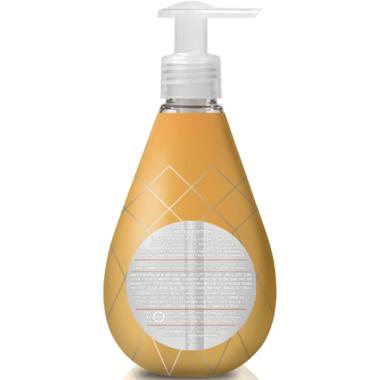 Method Gel Hand Wash Golden Citrus