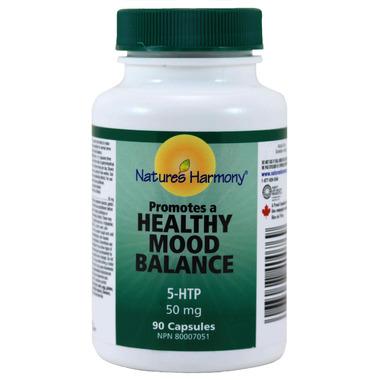 Nature\'s Harmony 5-HTP