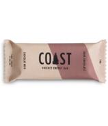 Coast Protein Dark Chocolate Raisin Cricket Bar