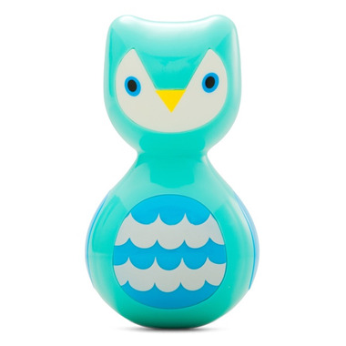 Kid O Owl Wobble